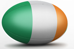 Ireland Rugby Tickets