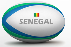 Senegal Rugby Tickets