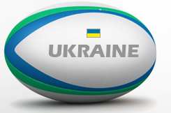 Ukraine Rugby Tickets