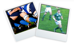 Ireland-France Rugby Tickets