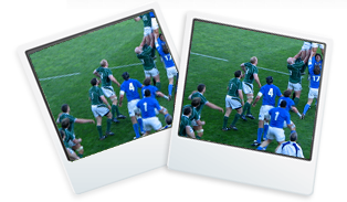 Italy-Ireland Rugby Tickets