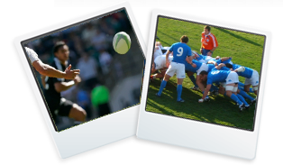 Italy-New Zealand Rugby Tickets