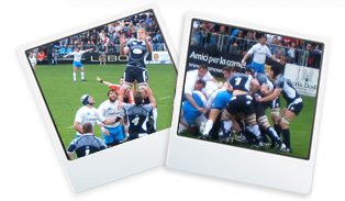 Scotland-Italy Rugby Tickets