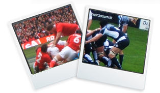 Scotland-Wales Rugby Tickets