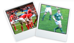 Wales-Ireland Rugby Tickets