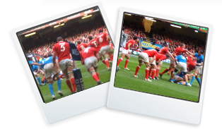 Wales-Italy Rugby Tickets