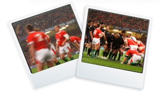 Wales-South Africa Rugby Tickets