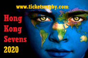 Hong Kong 7's Rugby Tickets