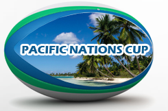 Pacific Nations Cup Rugby Tickets