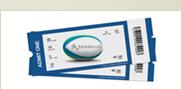 Biglietti di Rugby in Primo Piano
